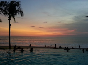 Bali round 1